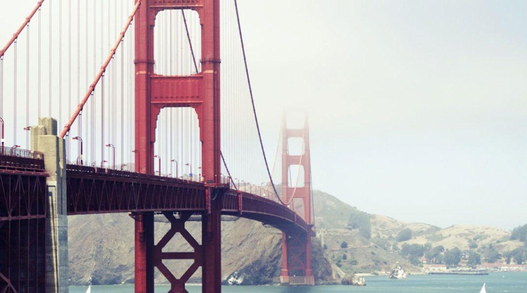 Silicon Valley and LA