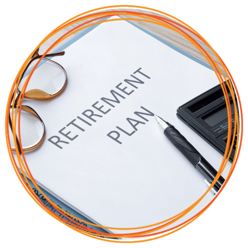 Retirement and Planning Partners in Planning